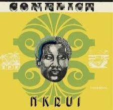 EBO TAYLOR & UHURU YENZU - Conflict Nkru! : LP