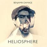 BENJAMIN DAMAGE - Heliosphere : 2LP