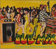 DJ YOGURT - 1970's Jamaican Dub Mix CD : CD