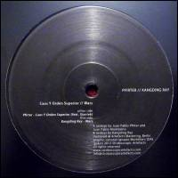 PFIRTER / KANGDING RAY - Caos Y Orden Superior, Wars : 12inch