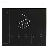 EASY CHANGES - Discrete Intervals EP : GROW VINYL (RUS)