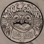 SANKT GORAN - Local Legend EP : 12inch