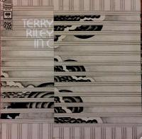 TERRY RILEY - In C : LP