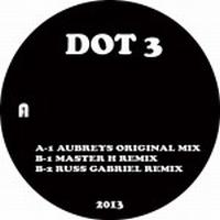 AUBREY - Dot 3 : Dot Records (UK)