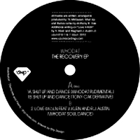 WHODAT - The Recovery EP : UZURI (UK)