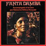 FANTA DAMBA - Fanta Damba : LP