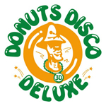 DONUTS DISCO DELUXE - Donuts Disco Deluxe Mix Vol.2 : CD