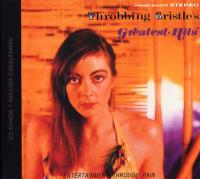 THROBBING GRISTLE - Throbbing Gristle's Greatest Hits : 2CD