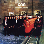 CAN - Unlimited Edition : CD
