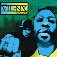 VIL-NX - The Lazarus Theory Part 1 : 12inch