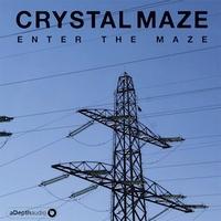 CRYSTAL MAZE - Enter The Maze : 2LP