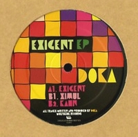 DOKA - EXIGENT EP : WOLFSKUIL (HOL)