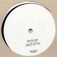JACKIE MITTOO - Ayatollah / Mash Down Babylon : BASIC REPLAY (GER)