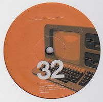 STEVE POINTDEXTER - Computer Madness Re:Vision #2 : 12inch