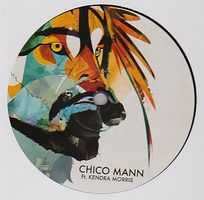 CHICO MANN - Same Old Clown : 12inch