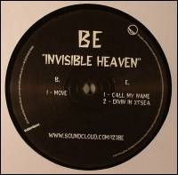 BE - Invisible Heaven : HUDD TRAXX (UK)