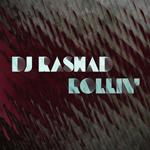 DJ RASHAD - Rollin EP : 12inch×2