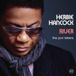 HERBIE HANCOCK - River -the joni letters- : 2LP