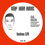 DUB MECHZ - Broken LFO : 12inch