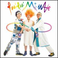 RABIRABI - Mt.Wave : CD