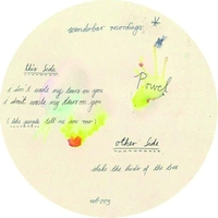 POWEL - Shake The Birds Of The Tree EP : Wunderbar <wbr>(GER)