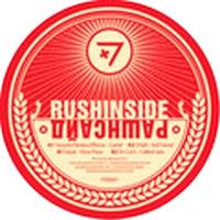 VARIOUS - Rush Inside : PLUS SEVEN (RUS)