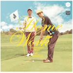 オノマトペ大臣&ナオヒロック - Homework EP : 12inch