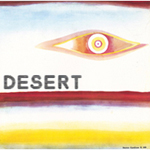 VUOLO / GRANDE - Desert : LP