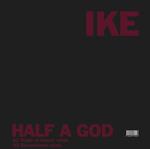 IKE YARD - REMIX EP 2 : DESIRE (FRA)