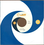 TIMO LASSY - Teddy The Sweeper / Where's  The Man? : 7inch