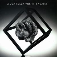 VARIOUS - Moda Black Vol.II Sampler : 12inch