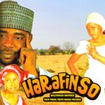 VA - Harafin So - Bollywood Inspired Film Music from Hausa Nigeria : LP