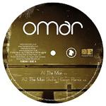 OMAR - The Man : 12inch