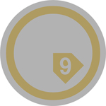 SYNTH SENSE - Symbol #9 : 12inch
