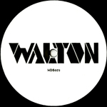 WALTON - Baby / Can't You See : 12inch