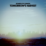 BOARDS OF CANADA - Tomorrow's Harvest : 2LP