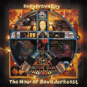 BADLY DRAWN BOY - The Hour Of Bewilderbeast : LP