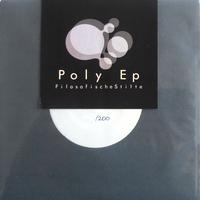 FILOSOFISCHESTILTE - POLY EP : LOWRIDERS (HOL)