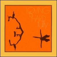 TULLY - Loving Is Hard : LP