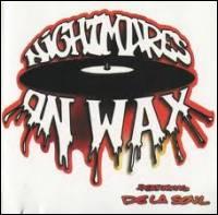 NIGHTMARES ON WAX - Sound Of N.O.W. : Matador (US)