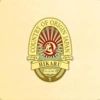 DJ HIKARU - Country Of Origin : Japan (LTD) : SMR RECORDS (JPN)