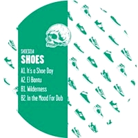 SHOES; - It'S A Shoe Day : 12inch