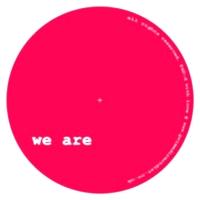 PATRIK SKOOG & FONOS - A Space Journey EP : WE ARE (SWE)