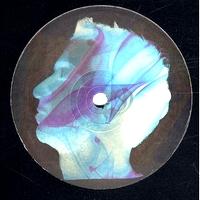 GIOVANNI DAMICO - Cry Wall EP : BLACK KEY (UK)
