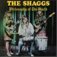 THE SHAGGS - Philosophy Of The World : CD
