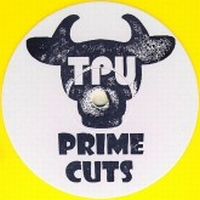 THE PLAYERS UNION - PRIME CUTS : 12inch