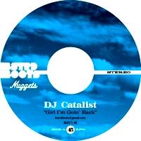 DJ CATALIST - Girl I'm Goin' : BASTARD BOOTS (US)