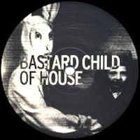 KAREEM & PETER SCHUMANN - Bastard Child of House : PLATTE INTERNATIONAL (GER)