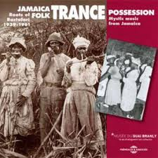 VARIOUS - Jamaica Folk Trance Possession - Mystic Music From Jamaica : FREMEAUX &amp;<wbr> ASSOCIES <wbr>(FRA)