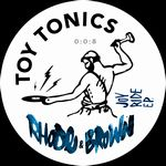 RHODE & BROWN - Joyride EP : 12inch
